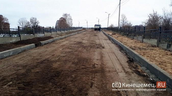 До конца октября по Никольскому мосту транспорт не поедет фото 11