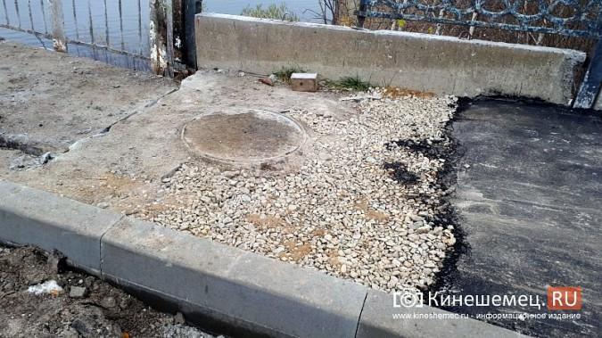 До конца октября по Никольскому мосту транспорт не поедет фото 8