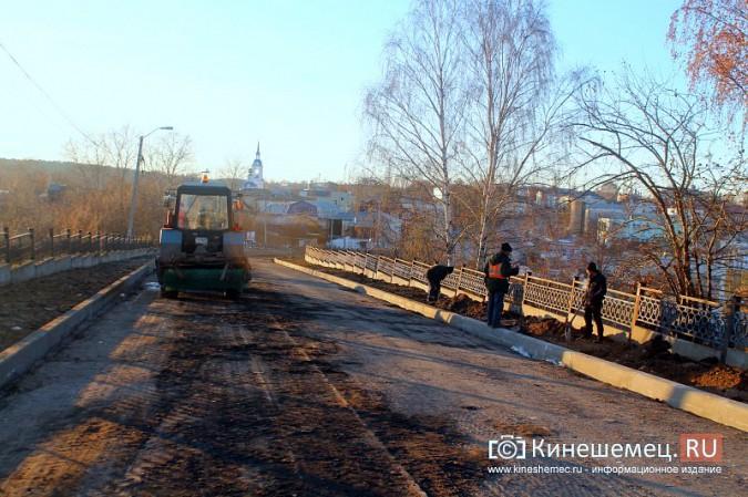 Перед открытием Никольский мост испытает спецлаборатория фото 8