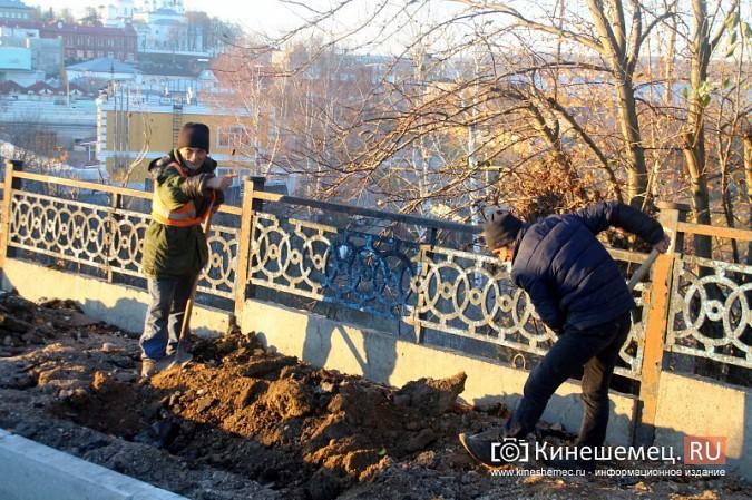 Перед открытием Никольский мост испытает спецлаборатория фото 9