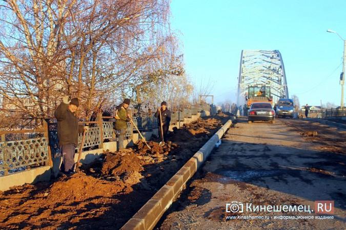 Перед открытием Никольский мост испытает спецлаборатория фото 10