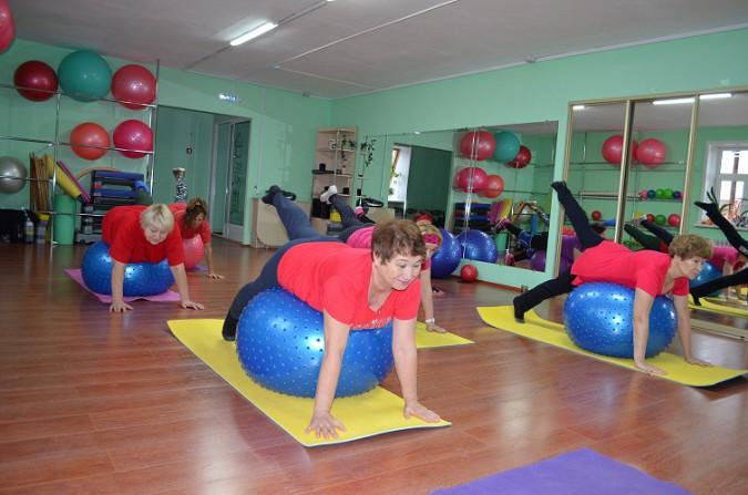 Кинешемский фитнес-клуб «Виктория» приглашает милых дам в увлекательный мир красоты и здоровья фото 4