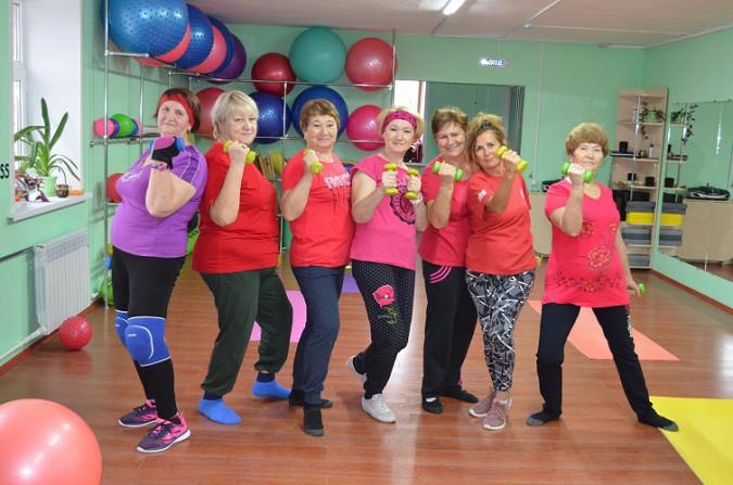 Кинешемский фитнес-клуб «Виктория» приглашает милых дам в увлекательный мир красоты и здоровья фото 2