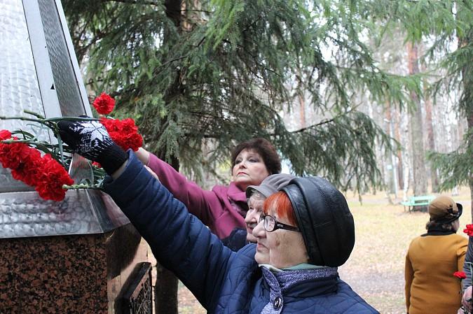 В Кинешме отметили День народного единства фото 4