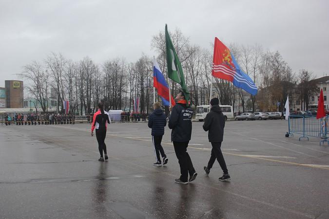 В Кинешме отметили День народного единства фото 27
