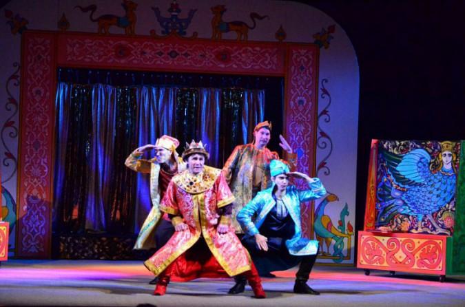 Афиша театра гоголя полтава и цена билета