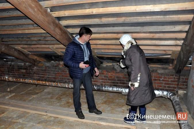 Недосмотр кинешемских властей привел к повторному ремонту дома на ул.Социалистической фото 9
