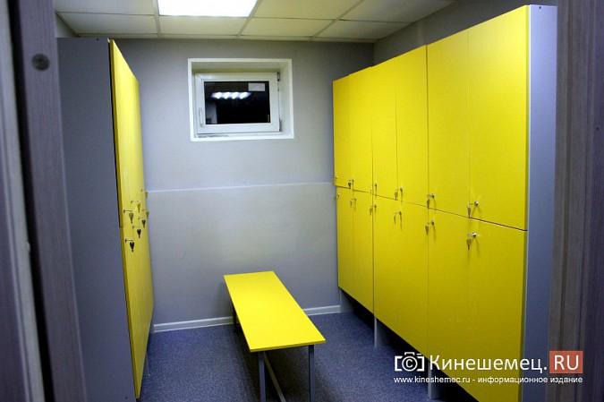 В Кинешме открывается современный фитнес-клуб фото 14