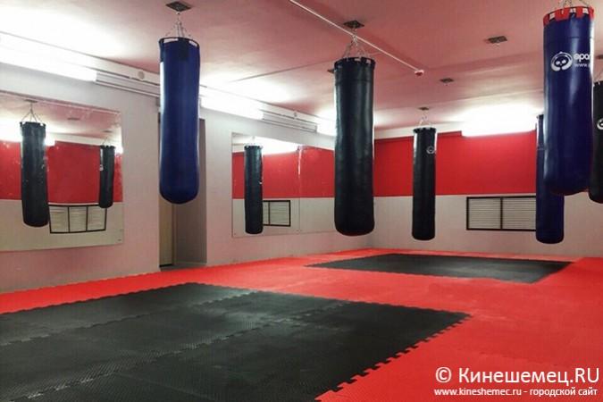 В Кинешме открывается современный фитнес-клуб фото 12