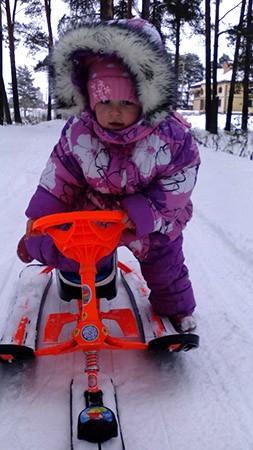 Продолжается фото-конкурс на тему «Зимние забавы» фото 8