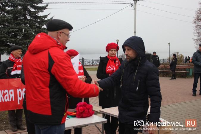 Дмитрий Саломатин отчитался о первых месяцах работы в облдуме фото 10