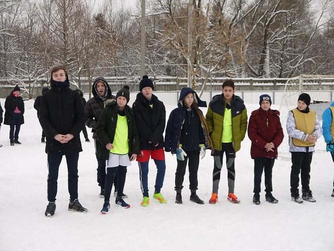 Кинешемские футболисты завоевали серебро турнира дворовых команд в Родниках фото 2