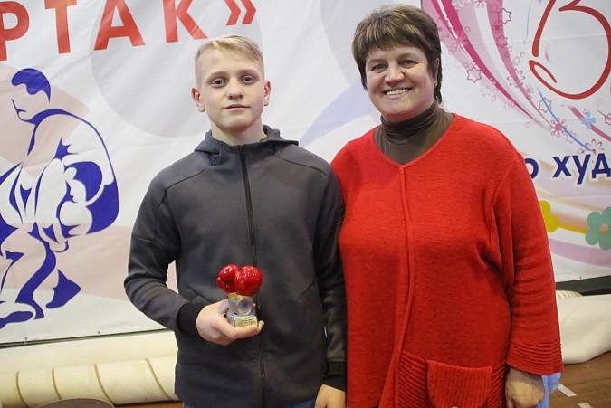 Кинешемские боксеры вернулись с медалями из Иванова фото 3