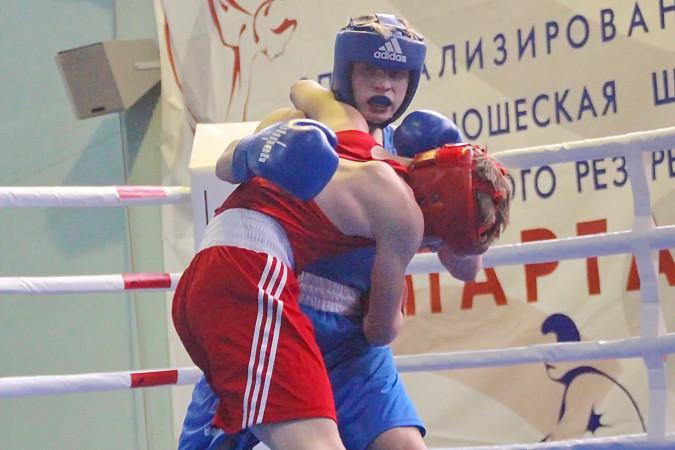 Кинешемские боксеры вернулись с медалями из Иванова фото 8