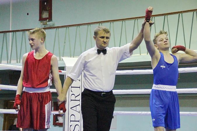 Кинешемские боксеры вернулись с медалями из Иванова фото 7