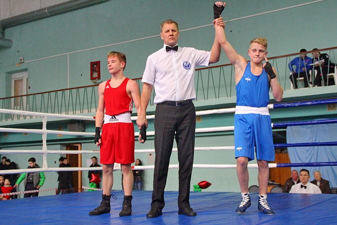 Кинешемские боксеры вернулись с медалями из Иванова фото 4