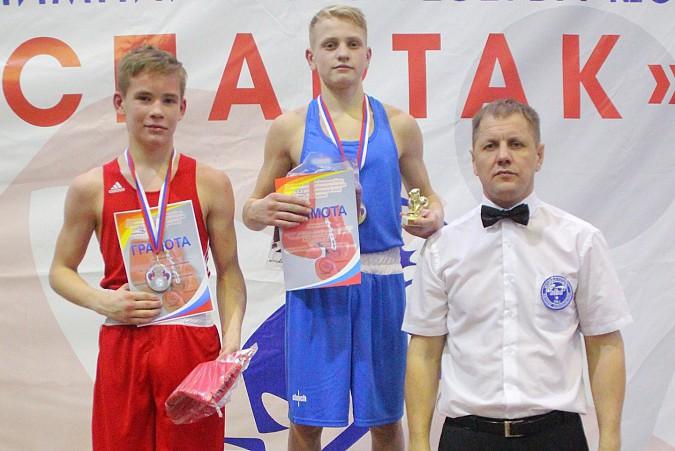 Кинешемские боксеры вернулись с медалями из Иванова фото 6