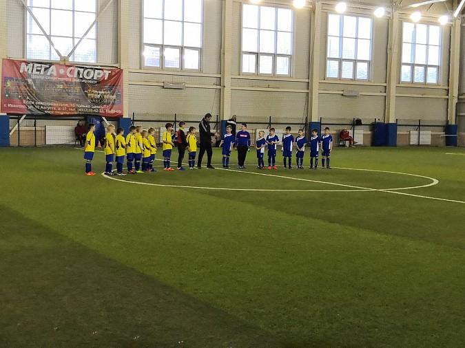 «Наши надежды» закрыли год турниром в Иванове, а открыли в Волгореченске фото 4
