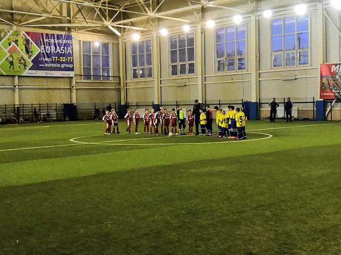 «Наши надежды» закрыли год турниром в Иванове, а открыли в Волгореченске фото 2