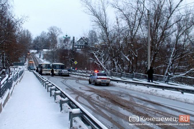 ДТП на Никольском мосту: подробности аварии фото 5