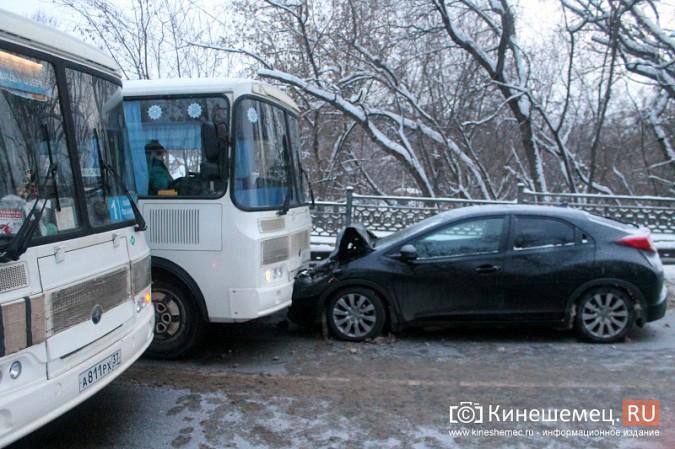 ДТП на Никольском мосту: подробности аварии фото 8