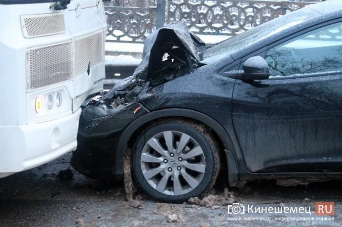 ДТП на Никольском мосту: подробности аварии фото 7