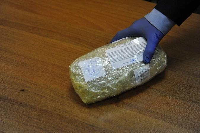 У 24-летнего ивановца изъяли 720 грамм наркотиков фото 3