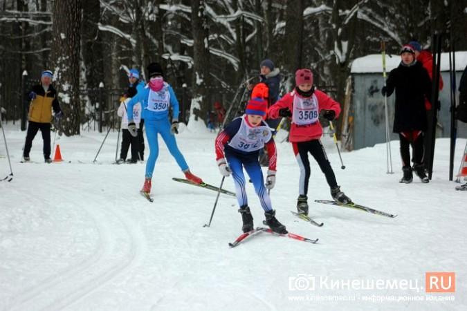 Северная столица Ивановской области приняла «Лыжню России» фото 61