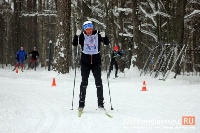 Северная столица Ивановской области приняла «Лыжню России» фото 74
