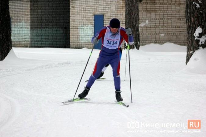 Северная столица Ивановской области приняла «Лыжню России» фото 72