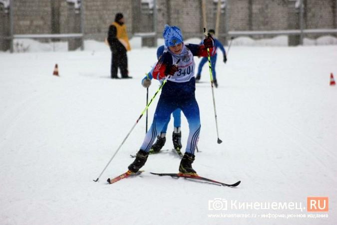 Северная столица Ивановской области приняла «Лыжню России» фото 98