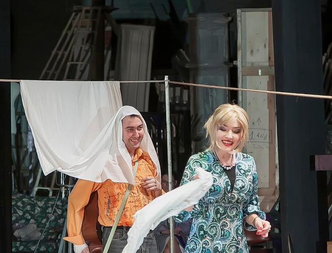Владимир Бровкин: «Старший сын» - пьеса вне времени» фото 3