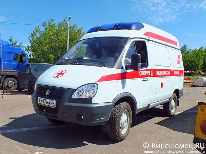 Всероссийские соревнования по водно-моторному спорту открылись в Кинешме фото 23