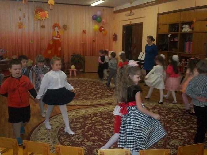 Праздники осени в детском саду фото 2