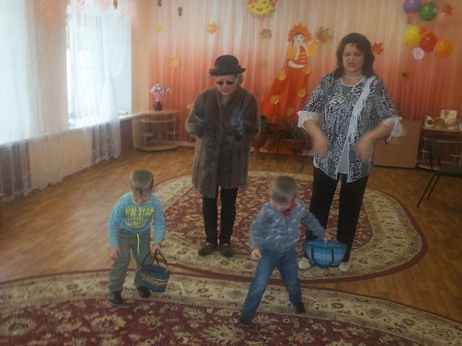 Праздники осени в детском саду фото 8