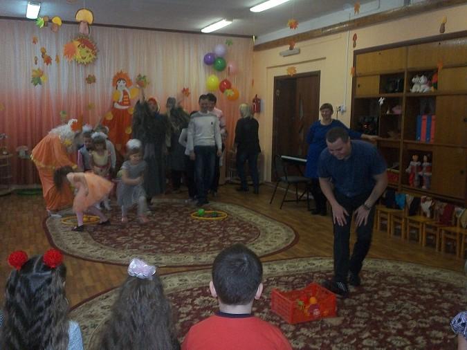 Праздники осени в детском саду фото 3