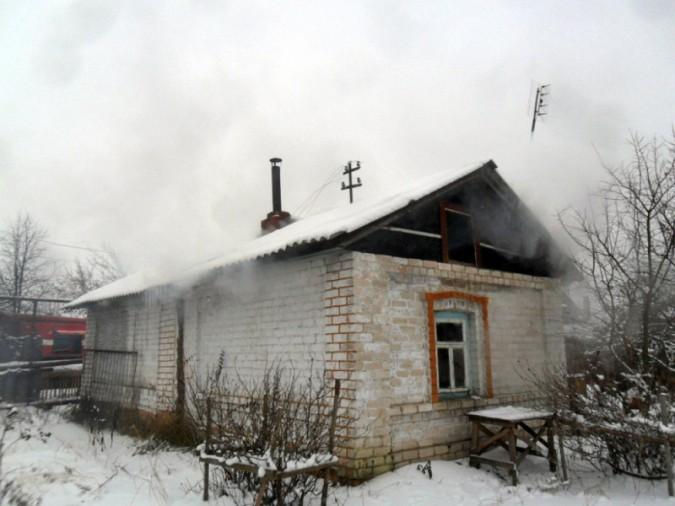 Наместе пожара вквартире трехэтажного дома вИванове найдено мужское тело