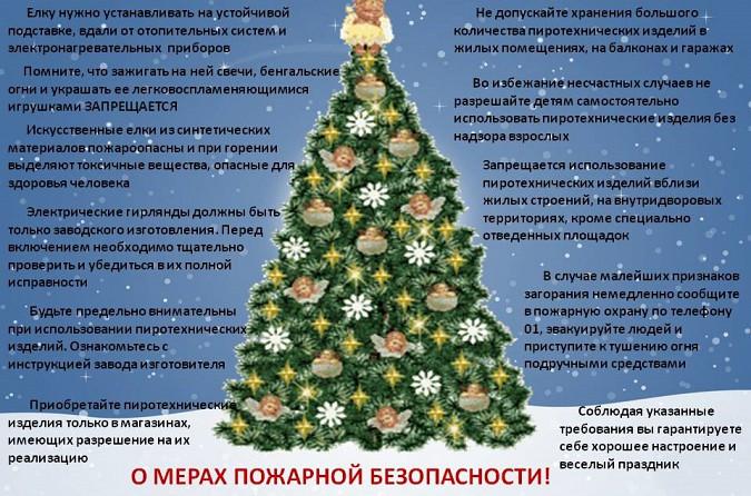 «Спецсервис» поздравляет кинешемцев с наступающим Новым годом фото 2