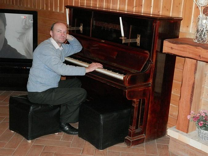 Гимнописец из Кинешмы написал гимн Ивановской области фото 2
