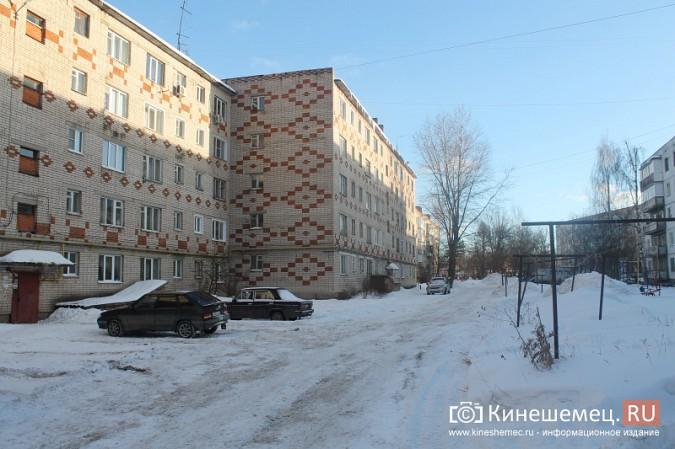 В подъезде одного из домов Кинешмы протекла крыша фото 5