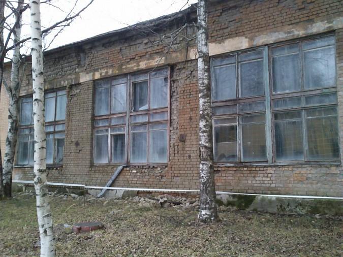 Министерство обороны приказало «повесить» военный городок на Кинешму фото 4