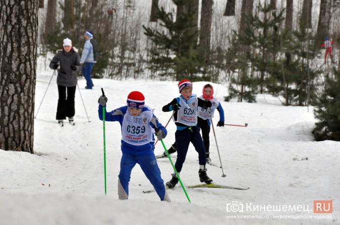 Кинешемцы преодолели «Кохомский марафон» фото 25