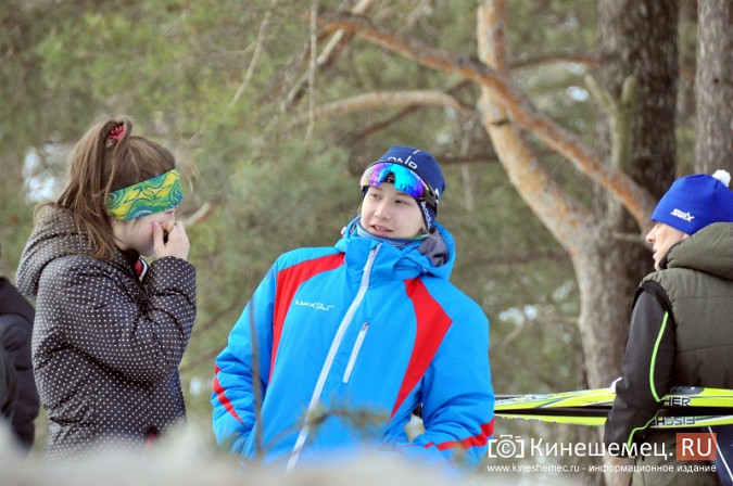 Кинешемцы преодолели «Кохомский марафон» фото 19