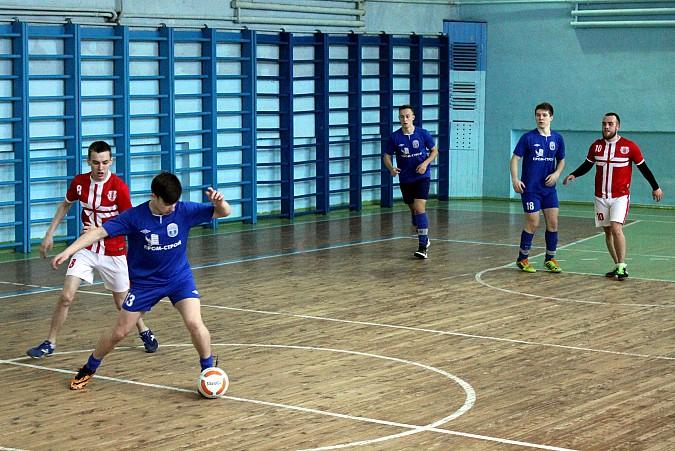 Ветераны кинешемского футбола - сильнейшие! фото 6