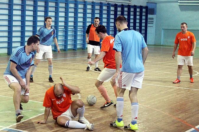 Ветераны кинешемского футбола - сильнейшие! фото 4
