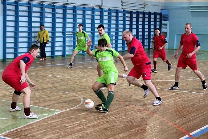 Ветераны кинешемского футбола - сильнейшие! фото 7