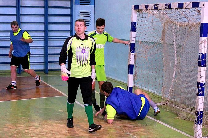 Ветераны кинешемского футбола - сильнейшие! фото 11