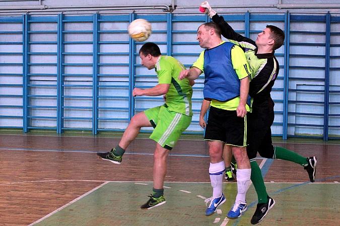 Ветераны кинешемского футбола - сильнейшие! фото 13