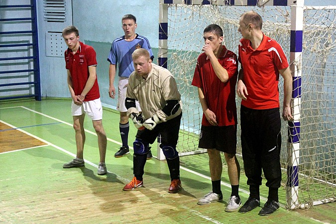 Ветераны кинешемского футбола - сильнейшие! фото 8