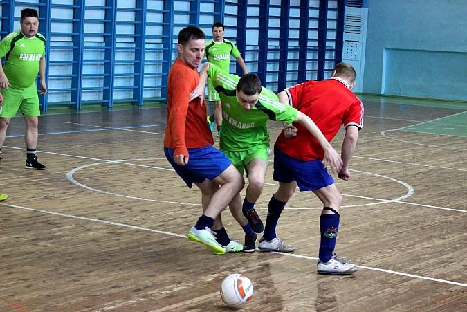 Ветераны кинешемского футбола - сильнейшие! фото 16